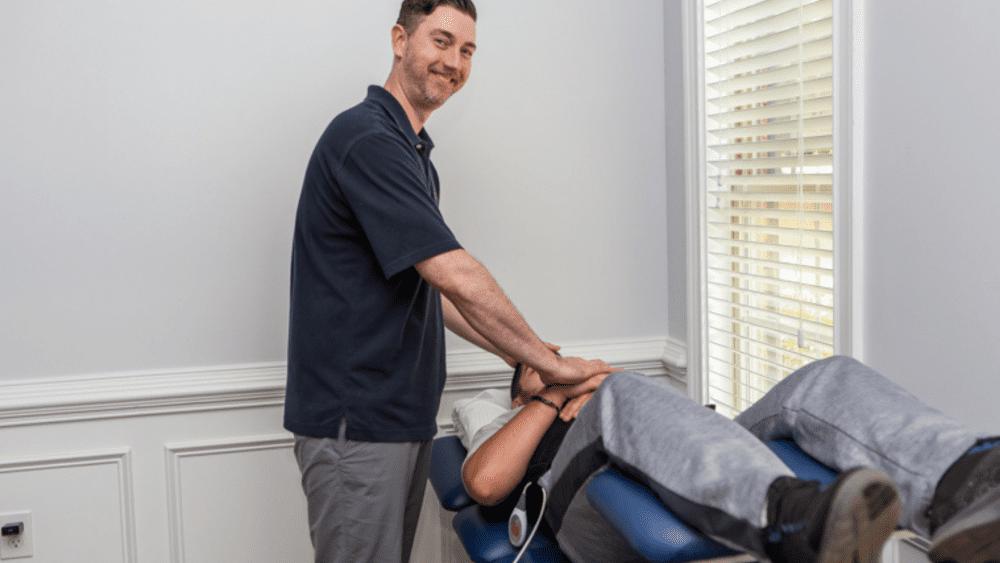 Addison Chiropractic major treatments
