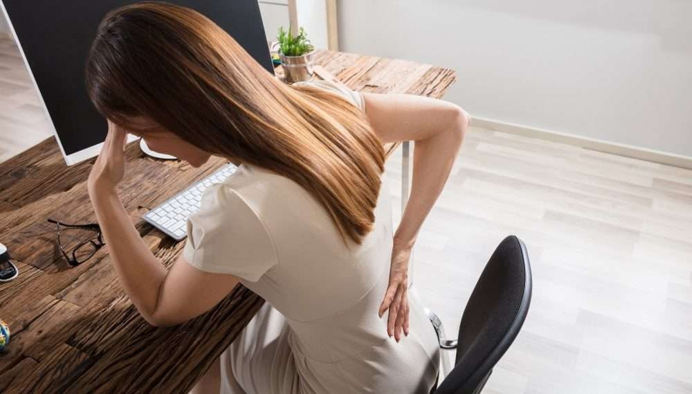 Back Pain in Kennesaw