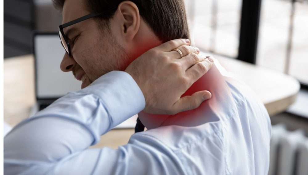 Neck Pain in Kennesaw