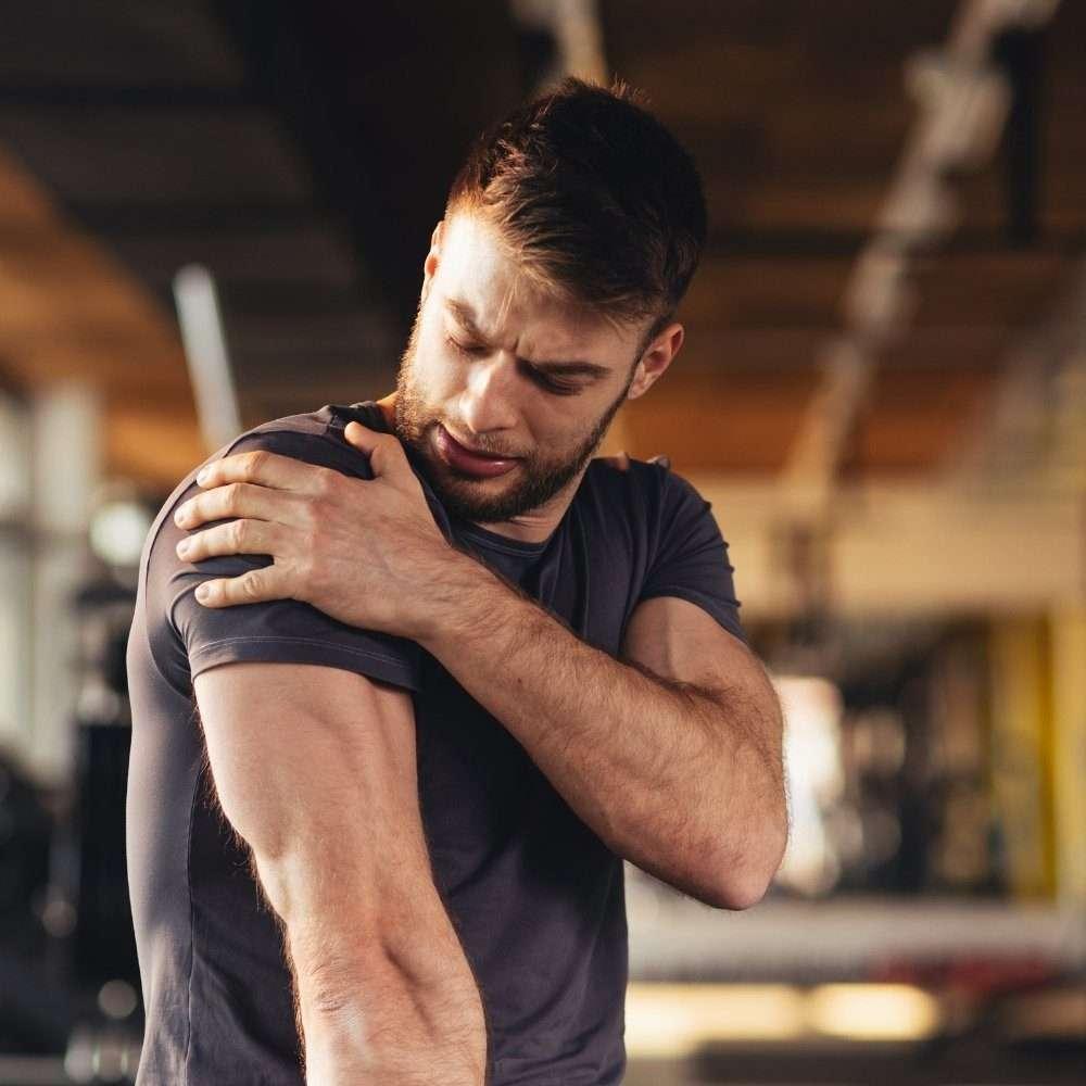 Shoulder pain in Kennesaw